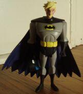 Mad Hatter Batman 01