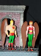 Golden Age Hawkgirl 07