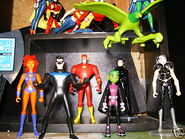 Teen Titans 01