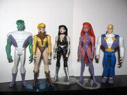 Teen Titans 11
