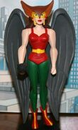 Golden Age Hawkgirl 01