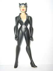 Catwoman 33
