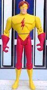 Kid Flash 02