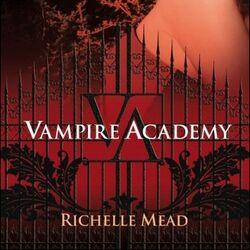 Academia vampiro