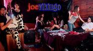 Joe Vikingo 1