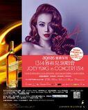 1314 Poster Johnnie Walker