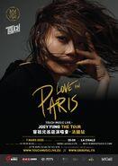 Love in Paris 1