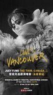 Love in Vancouver 3