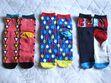1314 Socks Set B