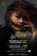 Love in Genting 3