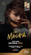 Love in Macau