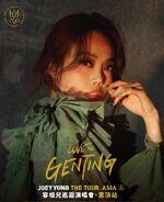Love in Genting 2