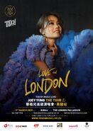 Love in London 2