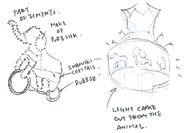 Carousel draft