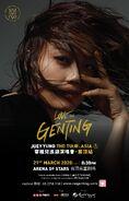 Love in Genting 1