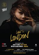Love in London 1