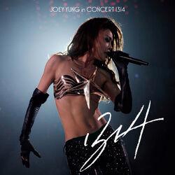 Concert 1314/Live album