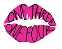 1314 Pink lips