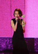 Joey 2010 JSG award