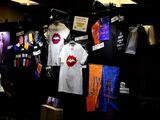 Concert 1314/Merchandise
