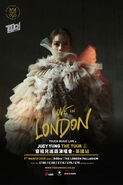Love in London 3