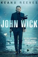 John Wick Poster 003