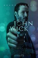John Wick Poster 001