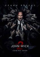 John Wick Chapter 2 Coming Soon