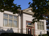 Lund Memorial Library