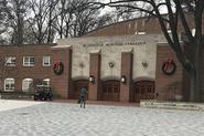 McDonough Memorial Gymnasium