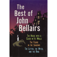1998us The Best of John Bellairs