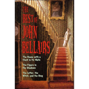 2004us The Best of John Bellairs