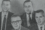 College Bowl (1959 0308 gu team)