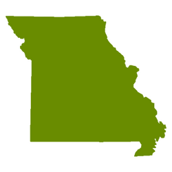 Missouri places
