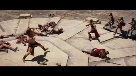John Carter Official Movie Trailer