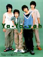 Yayayah2004