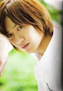 Kis-my-ft2-1st photobook 029