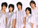 Hey! Say! 7 (2007)