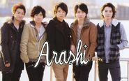 Arashi wallpaper -12