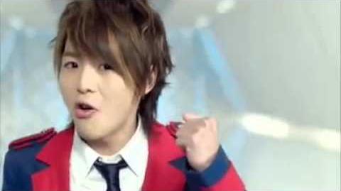 「ありがとう」~世界のどこにいても~ -Hey! Say! JUMP