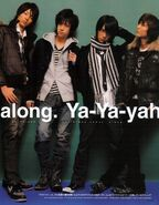 Yayayah2007