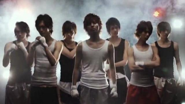 PV ĸιѕ-мy-ғт2 - Everybody GO ⒹⓋⒹⓇⒾⓅ HD