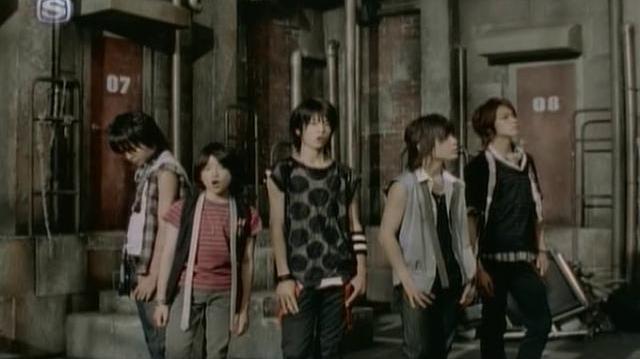 Hey!Say!7_-_HeySay_PV