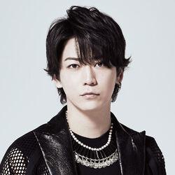 Kamenashi Kazuya Ask Yourself.jpg