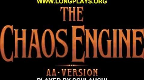 PC Longplay 591 The Chaos Engine (Remastered)