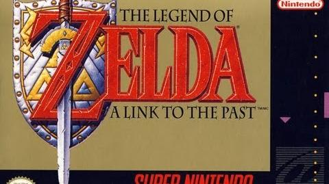 The Legend of Zelda A Link to the Past Video Walkthrough