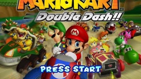 GameCube Longplay 005 Mario Kart Double Dash!!
