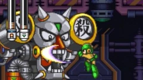 Mega Man VII (SNES) Playthrough - NintendoComplete