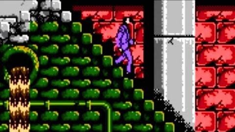 Mission Impossible (NES) Playthrough - NintendoComplete