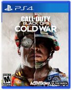 Cod CW Review